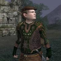 Battle of Fornost: Hobbit Archer
