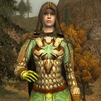 Lady Ranger