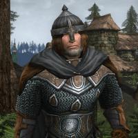 Battle of the Five Armies: Swordsman of Bard