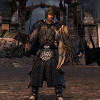 Osgiliath-defender