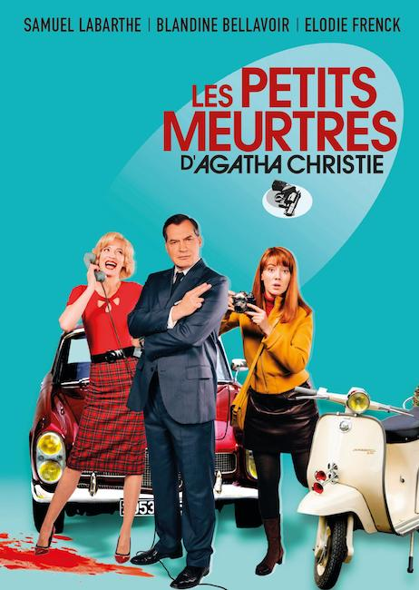 Petits Meurtres D'agatha Christie Streaming : petits, meurtres, d'agatha, christie, streaming, France, Petits, Meurtres, D'Agatha, Christie, épisode, Dingue, Stars