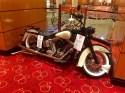 Harley an Bord