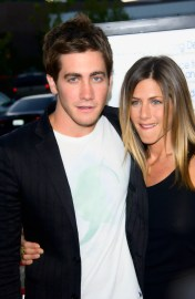 Jake Gyllenhaal & Jennifer Aniston