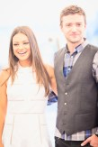 Mila Kunis und Justin Timberlake