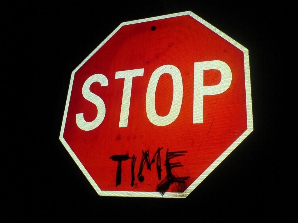 stoptime