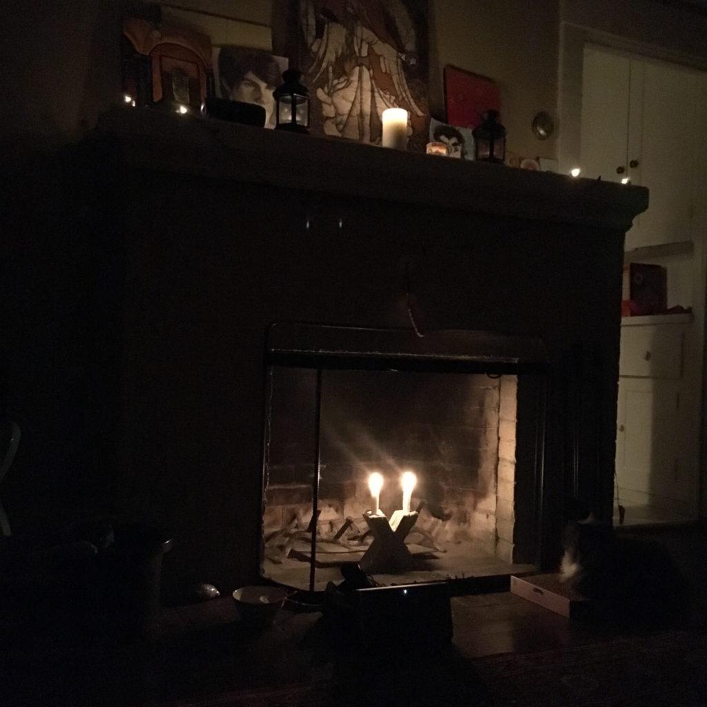 fireroom