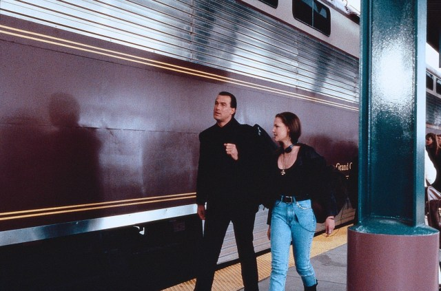 Train Movies
