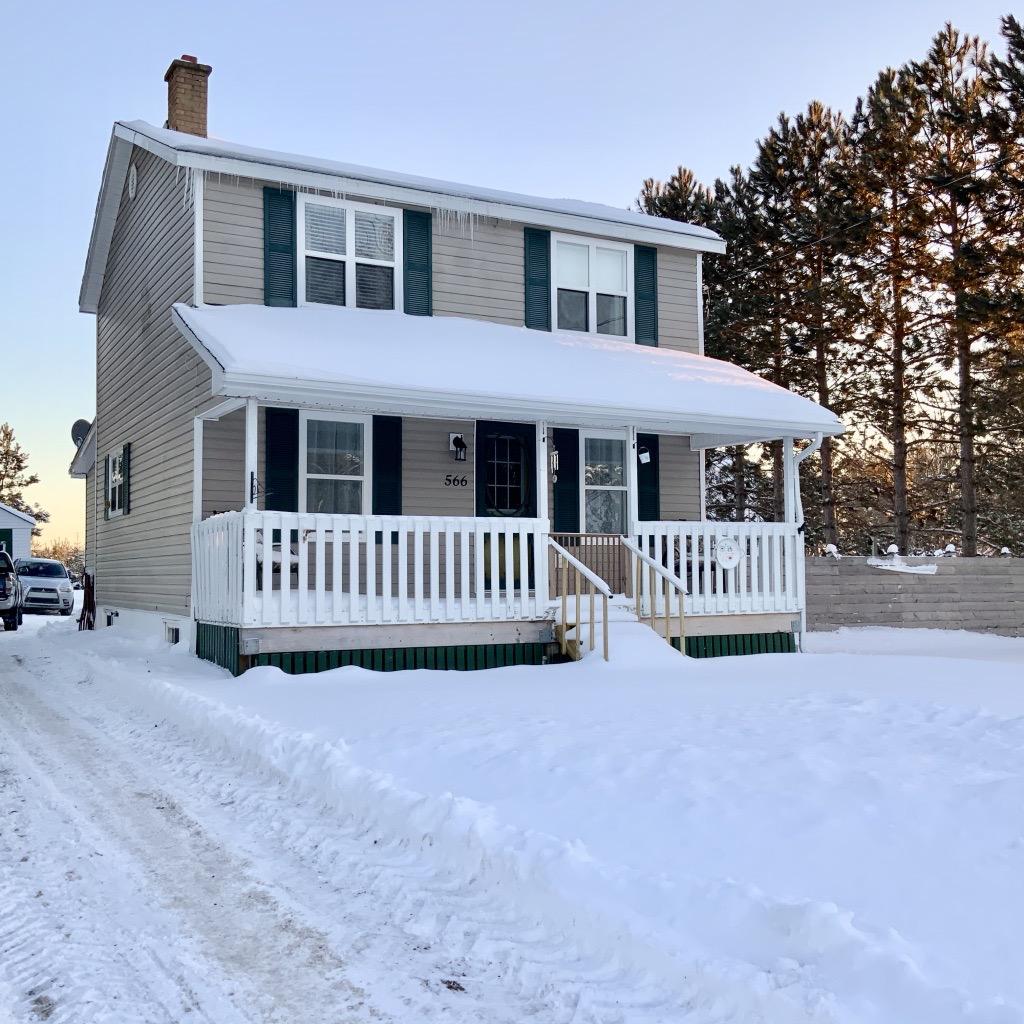566 Lower Main St., Nova Scotia