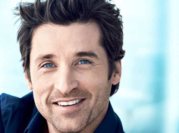 Celebrity Patrick Dempsey - Weight Height And Age