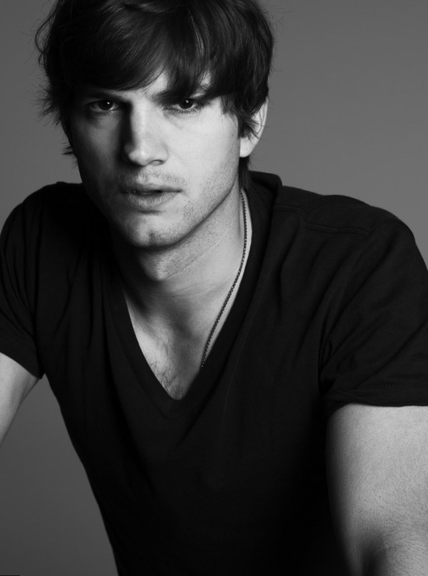 Celebrity Ashton Kutcher - Weight Height And Age