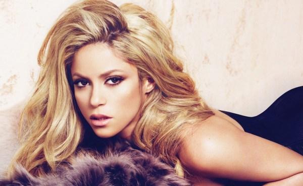 Shakira' Songs - Video