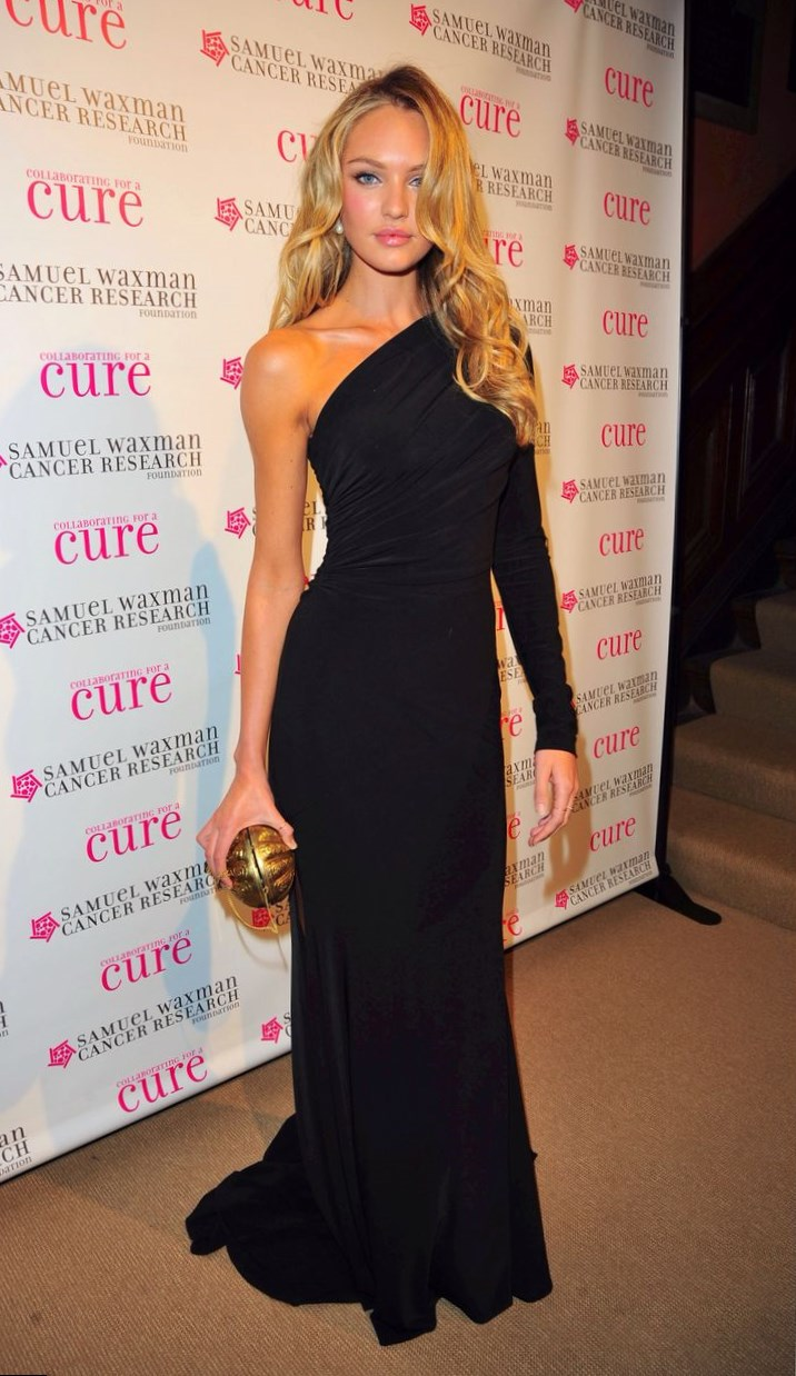 Candice Swanepoel Weight Height And Age