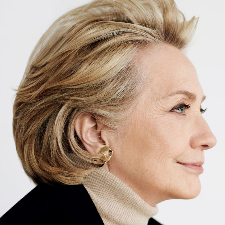 New Hairstyles: The Change Hillary Clinton Hairstyles. Photos The Change Hillary Clinton Hairstyles Of Charge With A Crime Mobile Hd Pics Hair Hairstyles Really