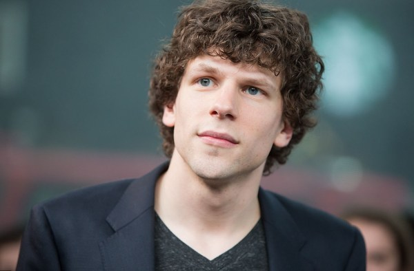 Jesse Eisenberg Movies And Tv Shows. Find