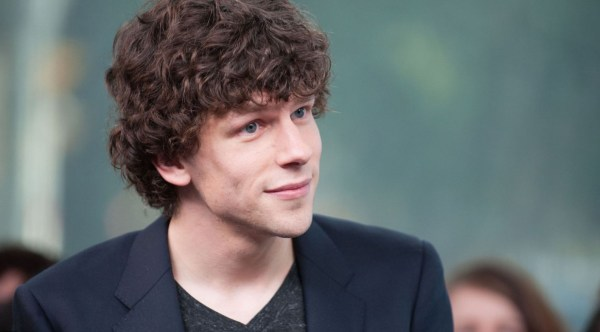 Jesse Eisenberg Movies and TV Shows