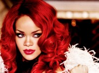 Rihanna New Hair Color Pictures to Pin on Pinterest ...