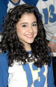 ariana grande celebrity hair
