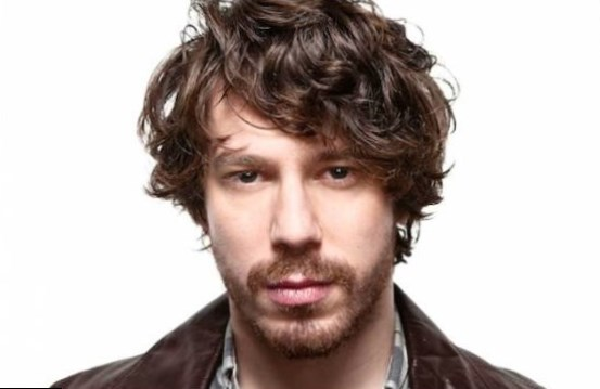 Image result for John Gallagher Jr