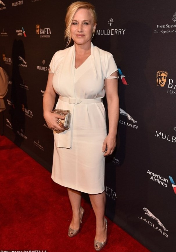 Patricia Arquette Weight Height And Age We Know It All