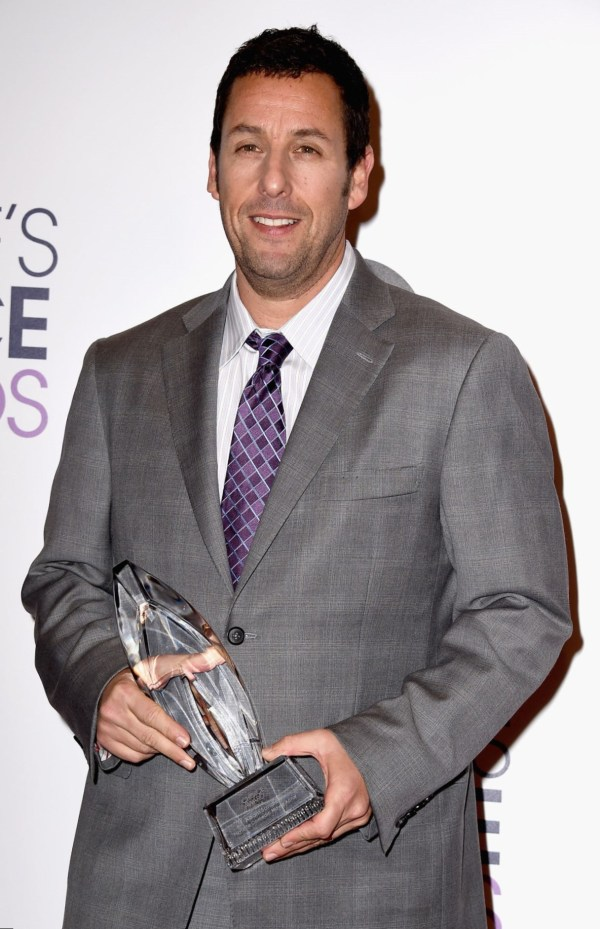 Adam Sandler Weight Height And Age