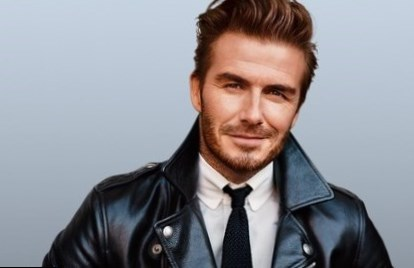 David Beckham Weight Height And Age We Know It All
