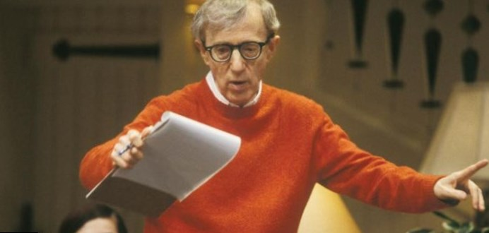 Woody Allen weight height and age We know it all