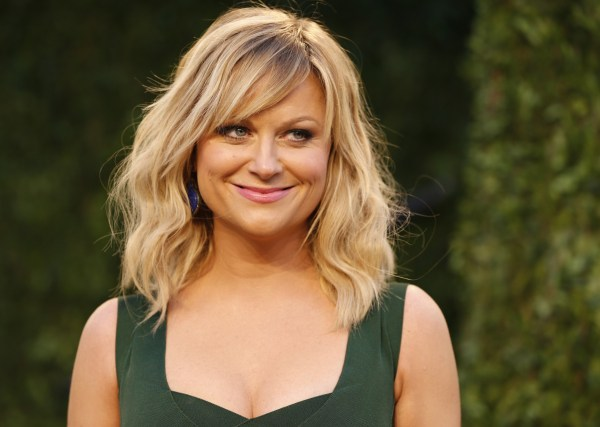 Amy Poehler Weight Height And Age. Body Measurements
