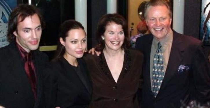 Angelina Jolie Family Siblings Parents Children Husband