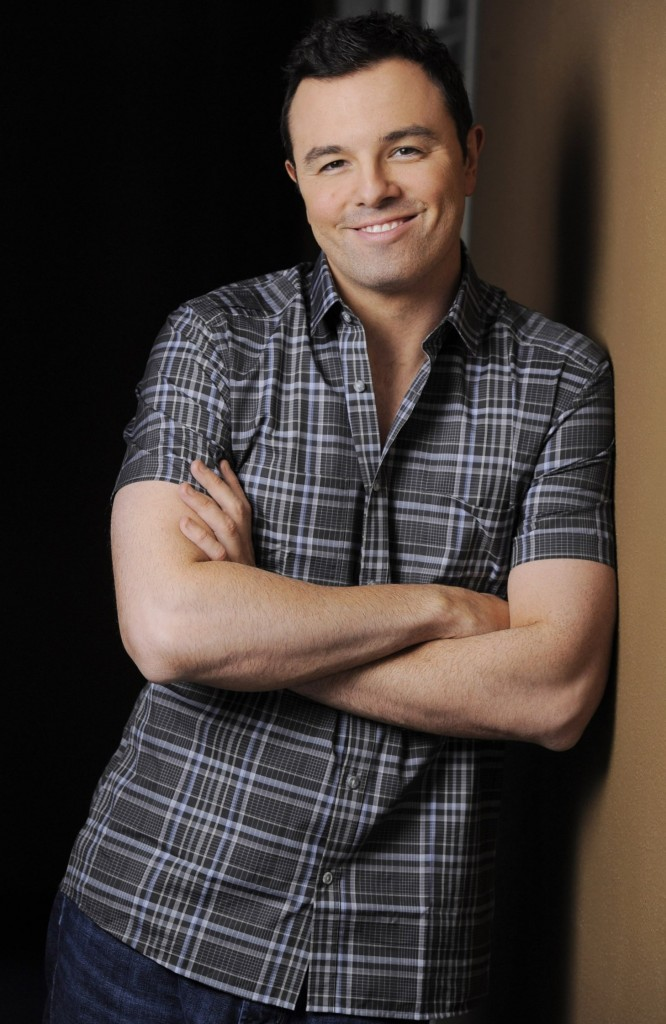 Seth Macfarlane Weight Height And Age Body Measurements