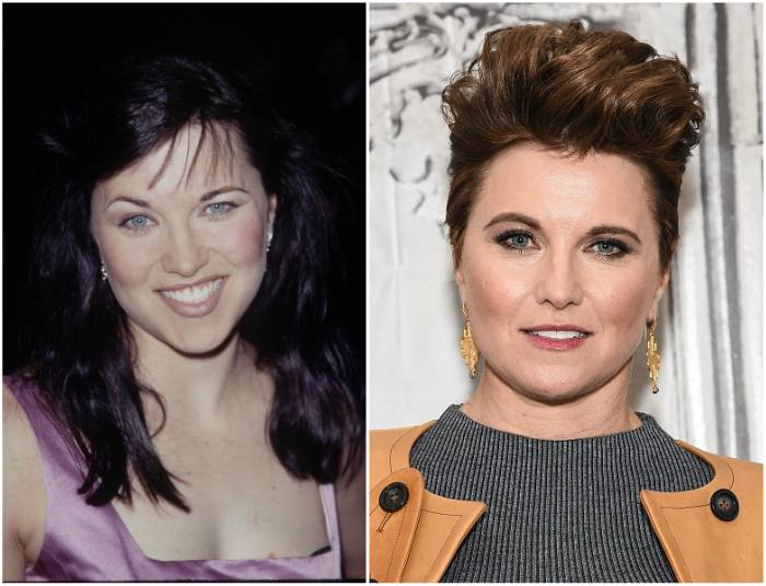 Lucy Lawless Height Weight She Is Totally In Love With