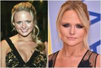 Miranda Lambert`s height, weight. Healthy approach!