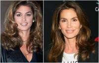 Cindy Crawford's height, weight. Incredible figure not ...