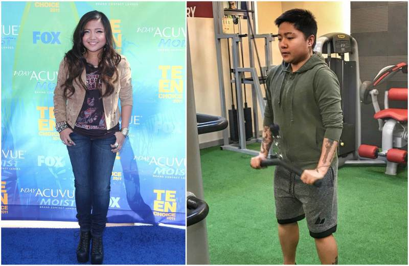 Jake Zyrus Height Weight His Transgenic Journey