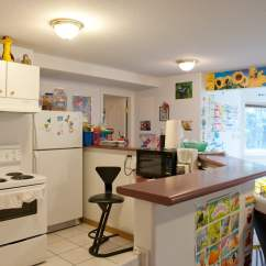 Kitchen Phone Build Your Own Island Coquitlam Licensed Daycare | Gallery Stars Childcare