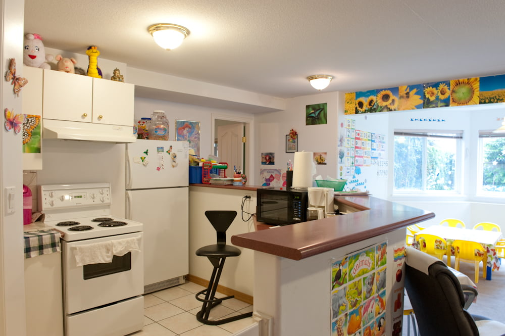 summer kitchen design where to buy cabinets for coquitlam licensed daycare | gallery stars childcare