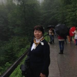 Yuriko Sato