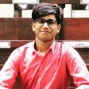 Profile photo of Nirved Kumar