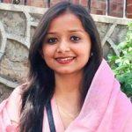 Profile photo of Megha Shrivastava
