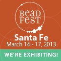 Santa Fe Bead Fest at Star's Clasps