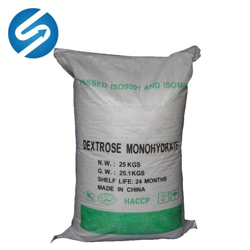 Dextrose Monohydrate CAS 5996-10-1 – Dalian Stars Trading ...