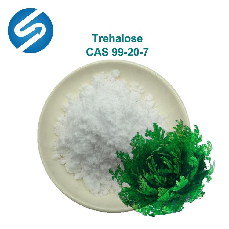Trehalose CAS 99-20-7 – Dalian Stars Trading Co.. Ltd.
