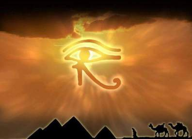 The Eye of Horus ~ by Osiris Arising