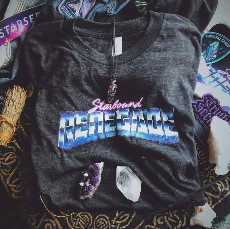 Starbound Renegade T-Shirt