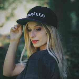 STARSEED Snapback Hat
