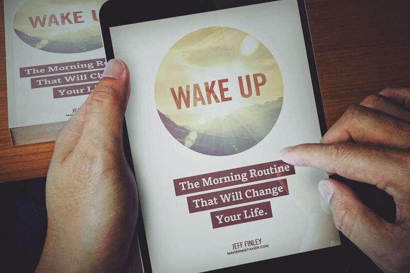 WAKE UP eBook