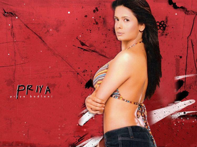 Priya Badlani Height, Weight, Age, Affairs, Wiki & Facts