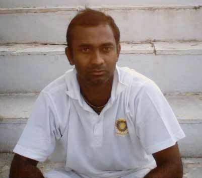 Vijay Bharadwaj