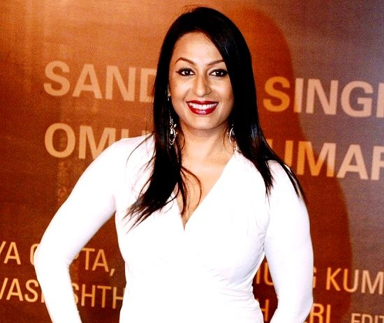 Kashmira Shah Height, Weight, Age, Affairs, Wiki & Facts