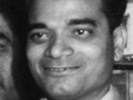Sadashiv Shinde Age, Height, Weight, Bio & Family
