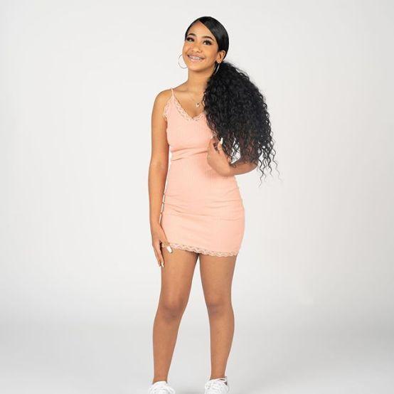 aaayyyaaaa_ (TikTok Star) Wiki, Bio, Age, Height, Weight, Boyfriend, Net Worth: 10 Facts on her - Starsgab
